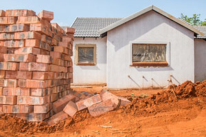 Building Material photo