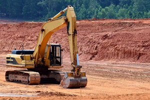Heavy Equipment photo