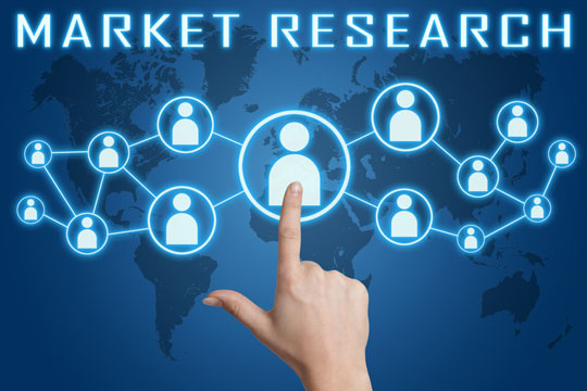 Market research for buyers