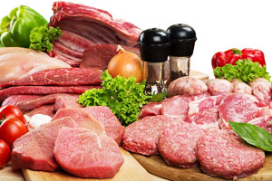 Meat  photo