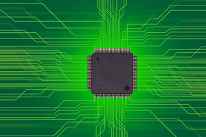 Semiconductor photo