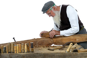 Woodworking photo